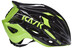 Kask Mojito Helm schwarz/grün